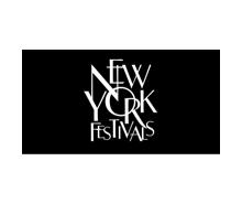 The New York Festivals awards